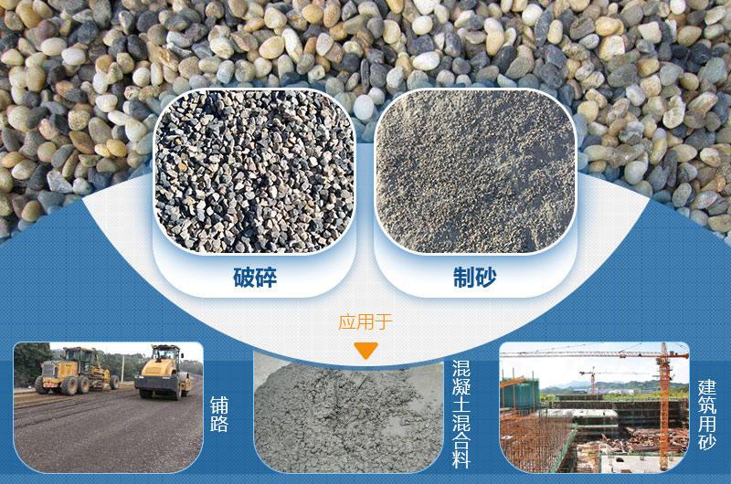 瓜米石用途广泛